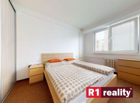Zariadený 2 izb. byt  /47,29 m2, výťah/ Piešťany