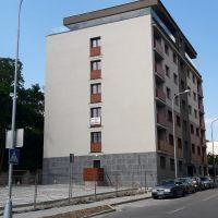 2 izbový byt, Nové Zámky, 48 m², Kompletná rekonštrukcia