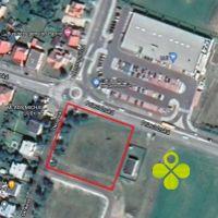 Komerčná zóna, Bojnice, 3424 m²