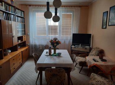2 izbový byt na prenájom v Lednických Rovniach