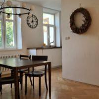4 izbový byt, Košice-Staré Mesto, 118 m², Kompletná rekonštrukcia