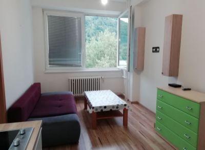 Kompletne zrekonštruovaný 1,5 izbový byt