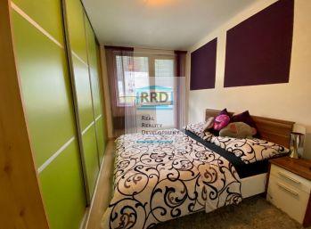 Znížená cena!!!Veľkometrážny 3 izbový byt po rekonštrukcii na periférií Podhája