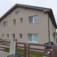 Rodinný dom, Bratislava-Jarovce, 360 m², Novostavba