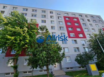 1-izbový byt v Galante na Severe na predaj