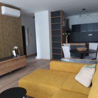 2 izbový byt, Nitra, 65.35 m², Novostavba