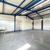 Iné prevádzkové priestory, Senica, 85 m², Kompletná rekonštrukcia