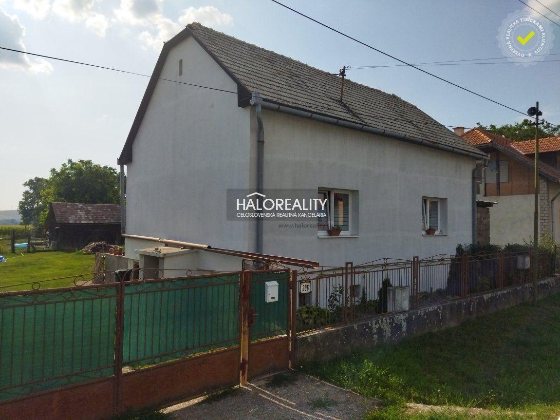 Rodinný dom-Predaj-Včelince-37 500 €