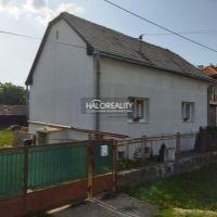 Rodinný dom, Včelince, 125 m², Čiastočná rekonštrukcia