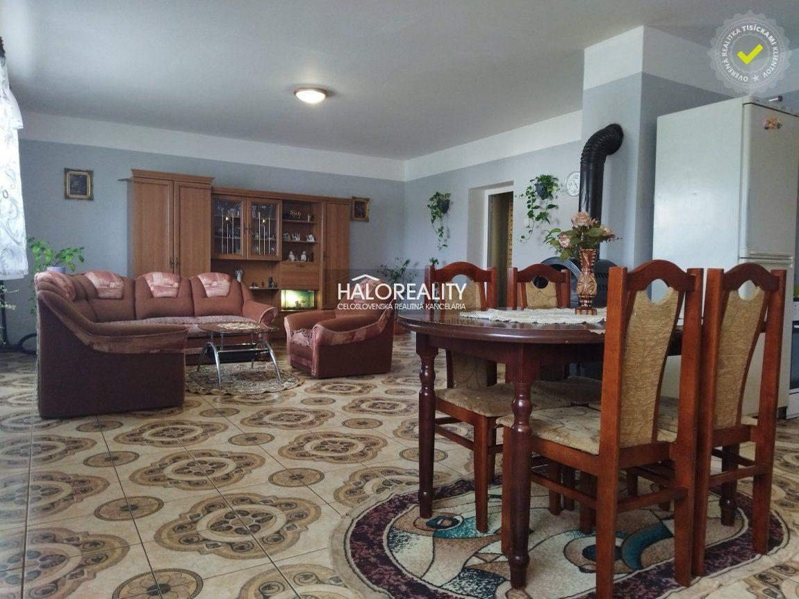 Predaj, rodinný dom Včelince - EXKLUZÍVNE HALO REALITY