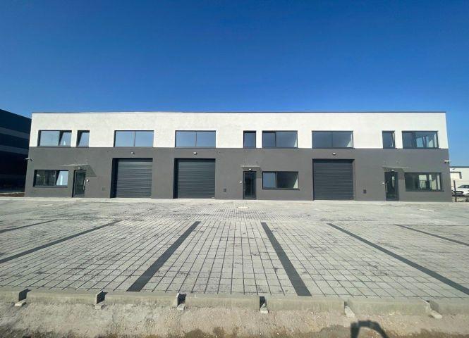 sklad - Trnava - Fotografia 1