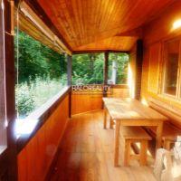 Chata, drevenica, zrub, Počúvadlo, 48 m², Čiastočná rekonštrukcia