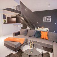 3 izbový byt, Bratislava-Petržalka, 99.10 m², Novostavba
