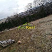 Pre rodinné domy, Rosina, 1099 m²