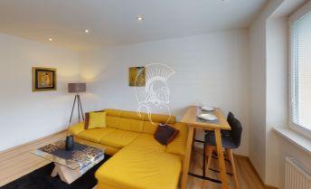NA PREDAJ | 2i byt zariadený v minimalistickom štýle