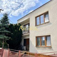 Rodinný dom, Borský Mikuláš, 207 m², Čiastočná rekonštrukcia