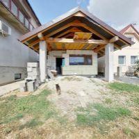 Rodinný dom, Šenkvice, 120 m², Novostavba