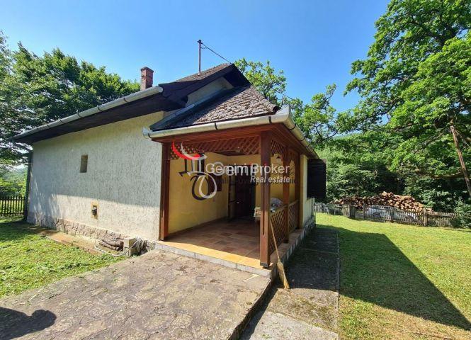 Vidiecky dom - Hollóháza - Fotografia 1