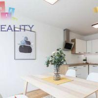 3 izbový byt, Martin, 1 m², Kompletná rekonštrukcia
