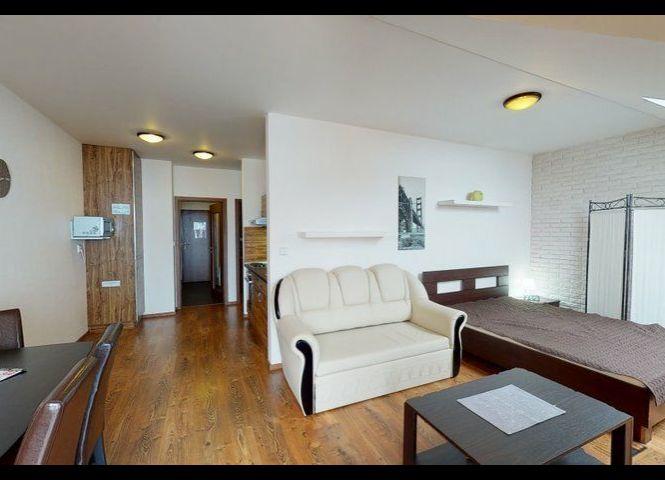 2 izbový byt - Demänovská Dolina - Fotografia 1