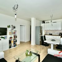3 izbový byt, Ivanka pri Dunaji, 70.09 m², Novostavba