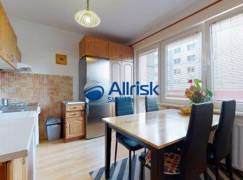 2 izbový byt predaj,DUBOVÁ,LOGGIA,62,5 m2