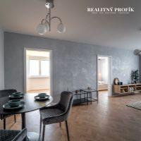 3 izbový byt, Bratislava-Dúbravka, 69 m², Kompletná rekonštrukcia
