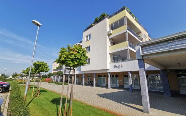HOME G2 izb. nebytový priestor /možnosť bývania a vyhradeného parkovania/ Lodenica Piešťany