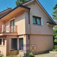 Rodinný dom, Bratislava-Lamač, 280 m², Kompletná rekonštrukcia