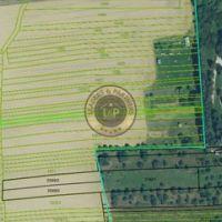 Iný poľnohosp. pozemok, Myjava, 1069 m²