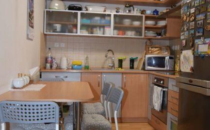 Predaj veľkého 2izb. bytu v 13 ročnej bytovke v Priekope