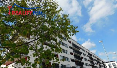 Predaj 2i bytu novostavba Banská Bystrica