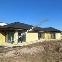 Rodinný dom, Košice-Krásna, 126 m², Novostavba