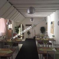Reštaurácia, Košice-Staré Mesto, 120 m², Pôvodný stav