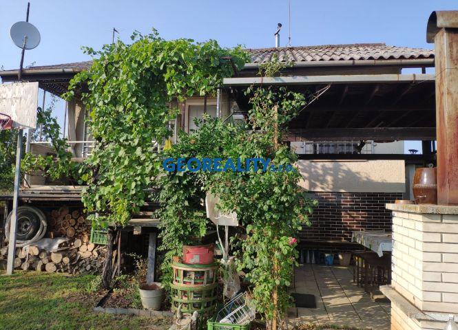 záhradná chata - Levice - Fotografia 1