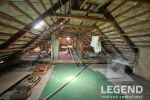 chata, drevenica, zrub - Piešťany - Fotografia 16