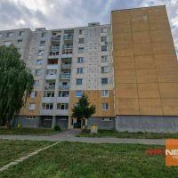 4 izbový byt, Humenné, 89.24 m², Čiastočná rekonštrukcia