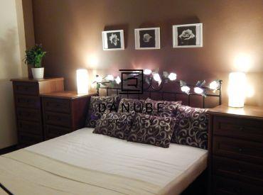 Predaj zariadený 2-izbový byt v Senci na Zemplínskej ulici.