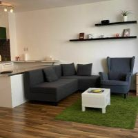 1 izbový byt, Bratislava-Nové Mesto, 41 m², Novostavba