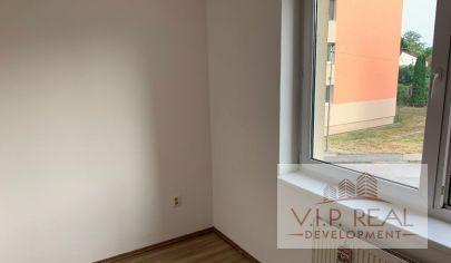 Na predaj 1.izbový byt Stupava, Budovateľská.