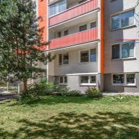 3 izbový byt, Bratislava-Karlova Ves, 66 m², Pôvodný stav