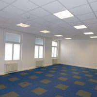 Kancelárie, Bratislava-Staré Mesto, 140 m², Kompletná rekonštrukcia