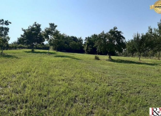 rekreačný pozemok - Levice - Fotografia 1