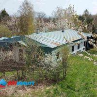 Chata, drevenica, zrub, Prašice, 300 m², Čiastočná rekonštrukcia