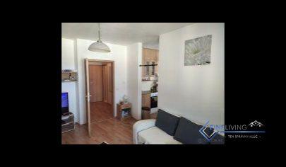 Pekná novostavba, 1 izb, byt, ul. čermánske námestie, loggia.