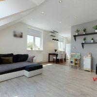 3 izbový byt, Malacky, 59.80 m², Novostavba