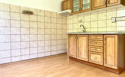 NA PREDAJ : 1 izbový byt v Slovenskej Ľupči