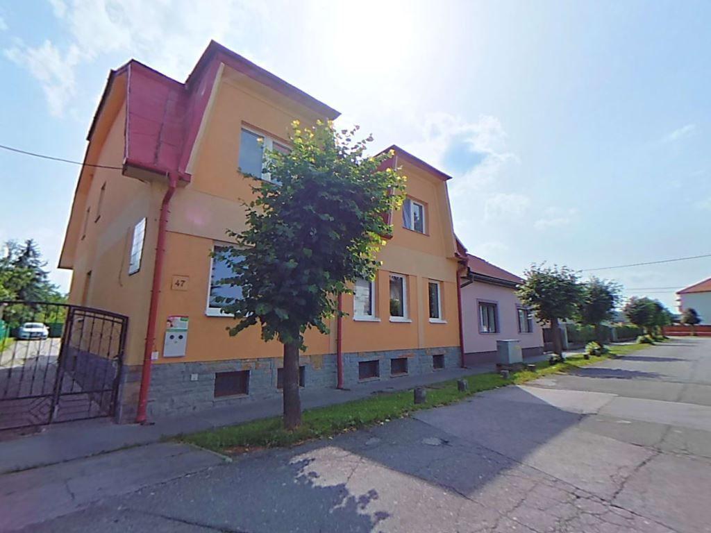 Na prenájom kancelárske priestory, Spišská Nová Ves, ulica Hviezdoslavova - 3