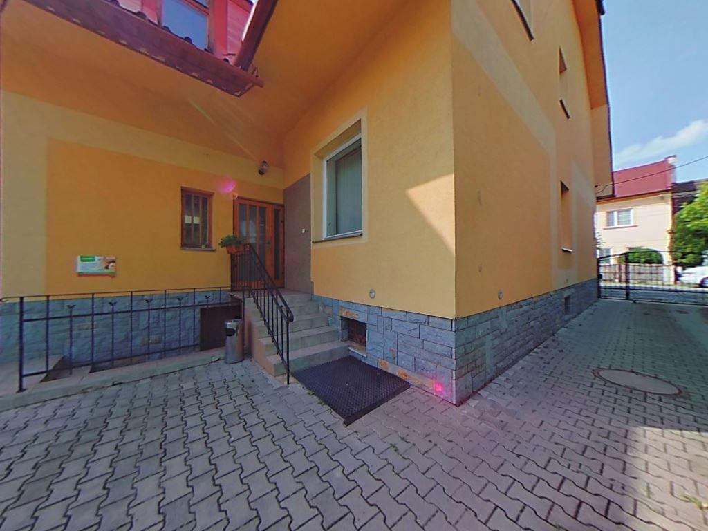 Na prenájom kancelárske priestory, Spišská Nová Ves, ulica Hviezdoslavova - 5