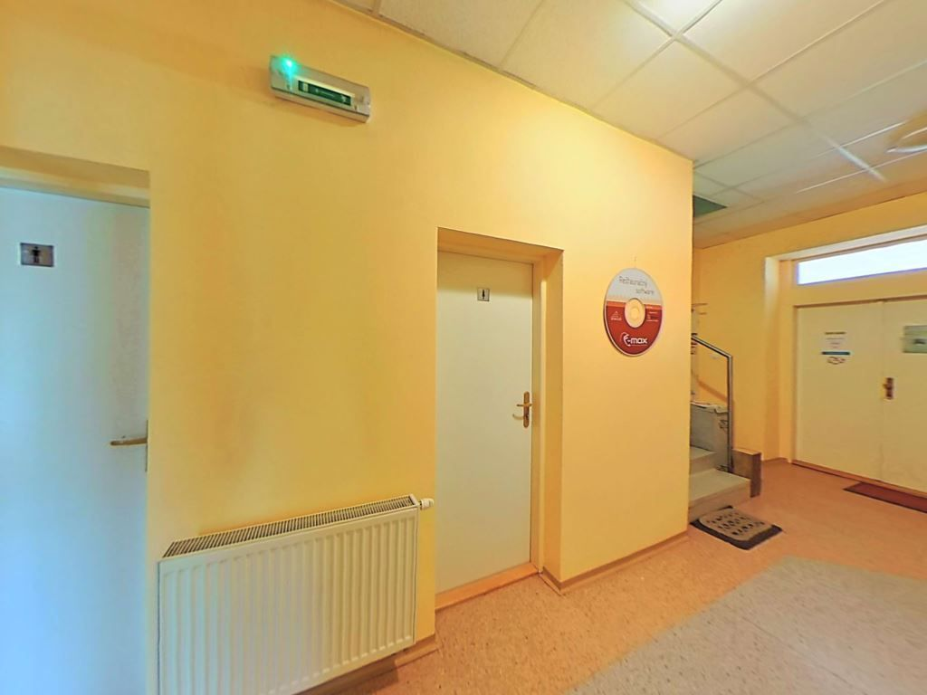 Na prenájom kancelárske priestory, Spišská Nová Ves, ulica Hviezdoslavova - 6